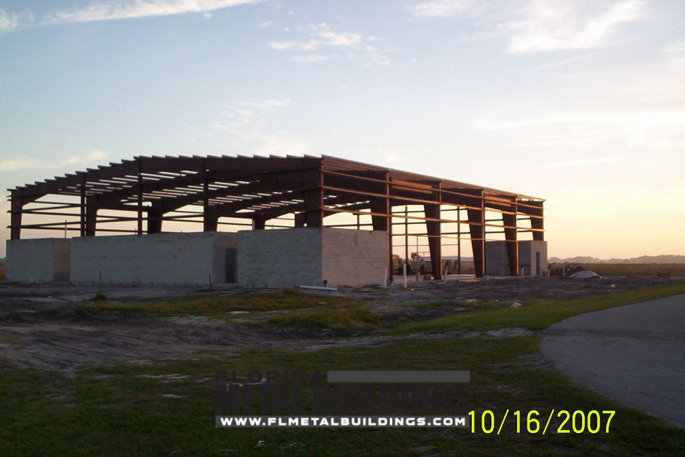 Metal Buildings Naples Fl