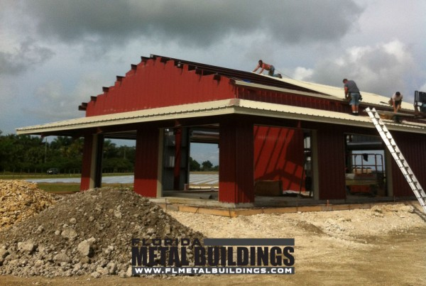 Metal Building Construction Jobs Florida Metal Building