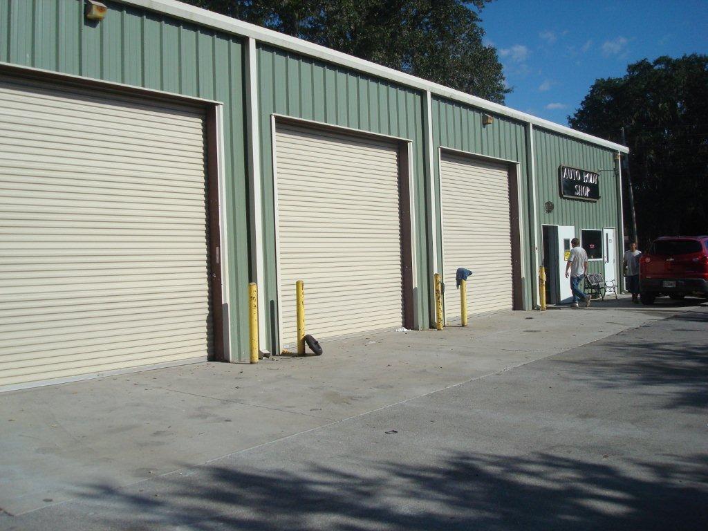 Mini Storage Metal Buildings Florida Metal Building